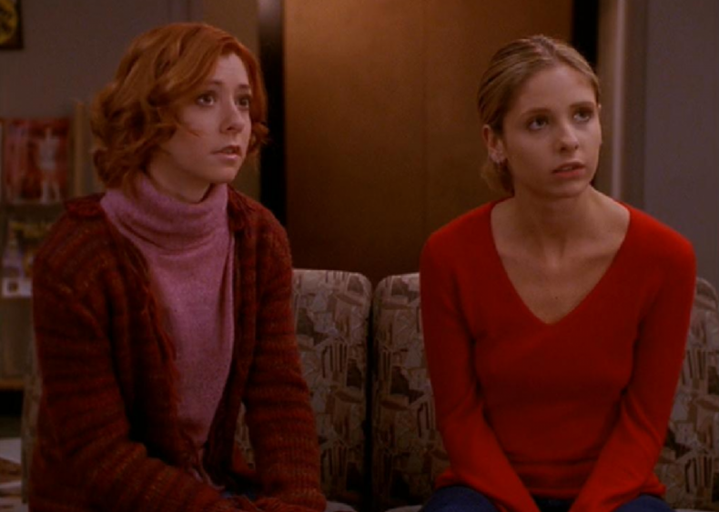 #79. Buffy the Vampire Slayer - 'The Body'