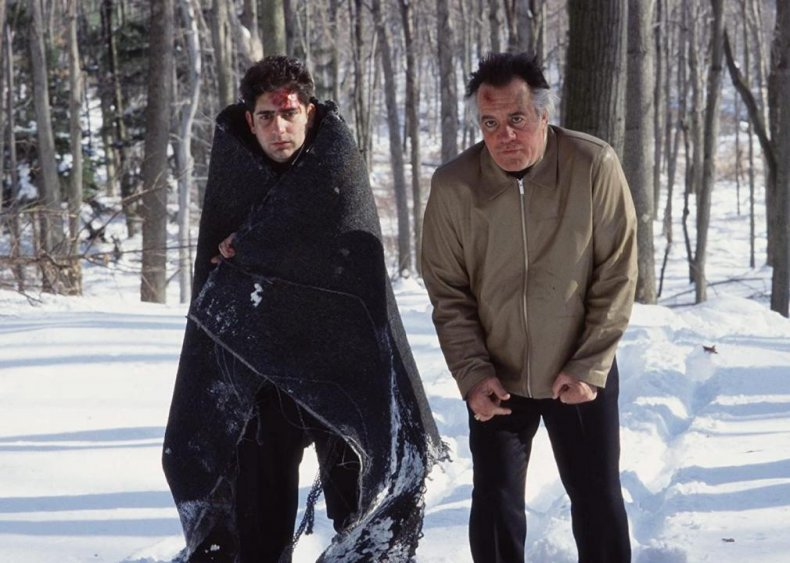 #76. The Sopranos - 'Pine Barrens'
