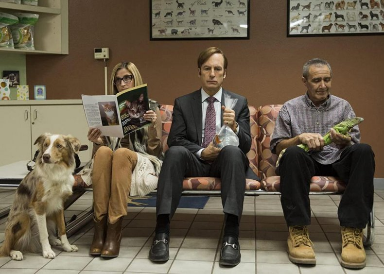 #62. Better Call Saul - 'Chicanery'