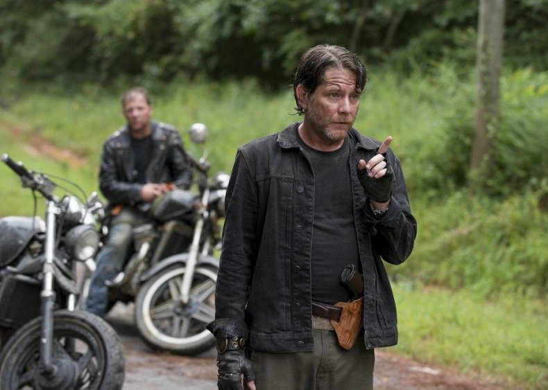 #57. The Walking Dead - 'No Way Out'