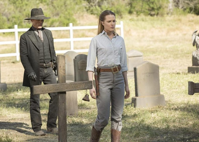 #56. Westworld - 'The Bicameral Mind'