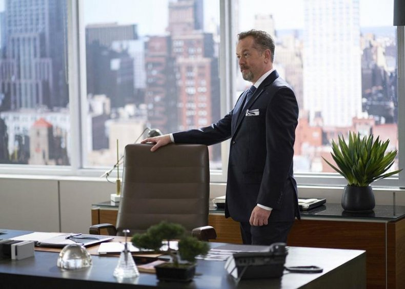#41. Suits - 'Faith'