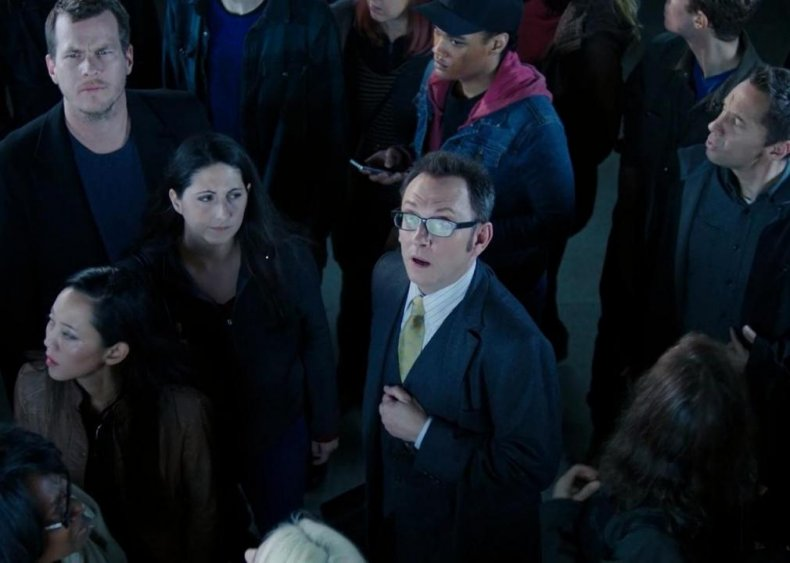 #36. Person of Interest - 'Return 0'