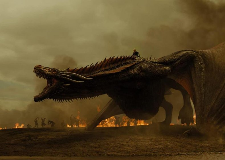 #23. Game of Thrones - 'The Spoils of War'
