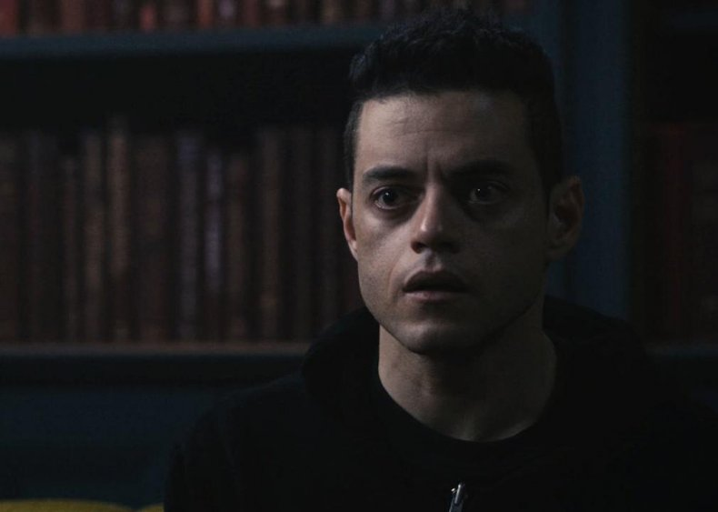 #10. Mr. Robot - '407 Proxy Authentication Required'