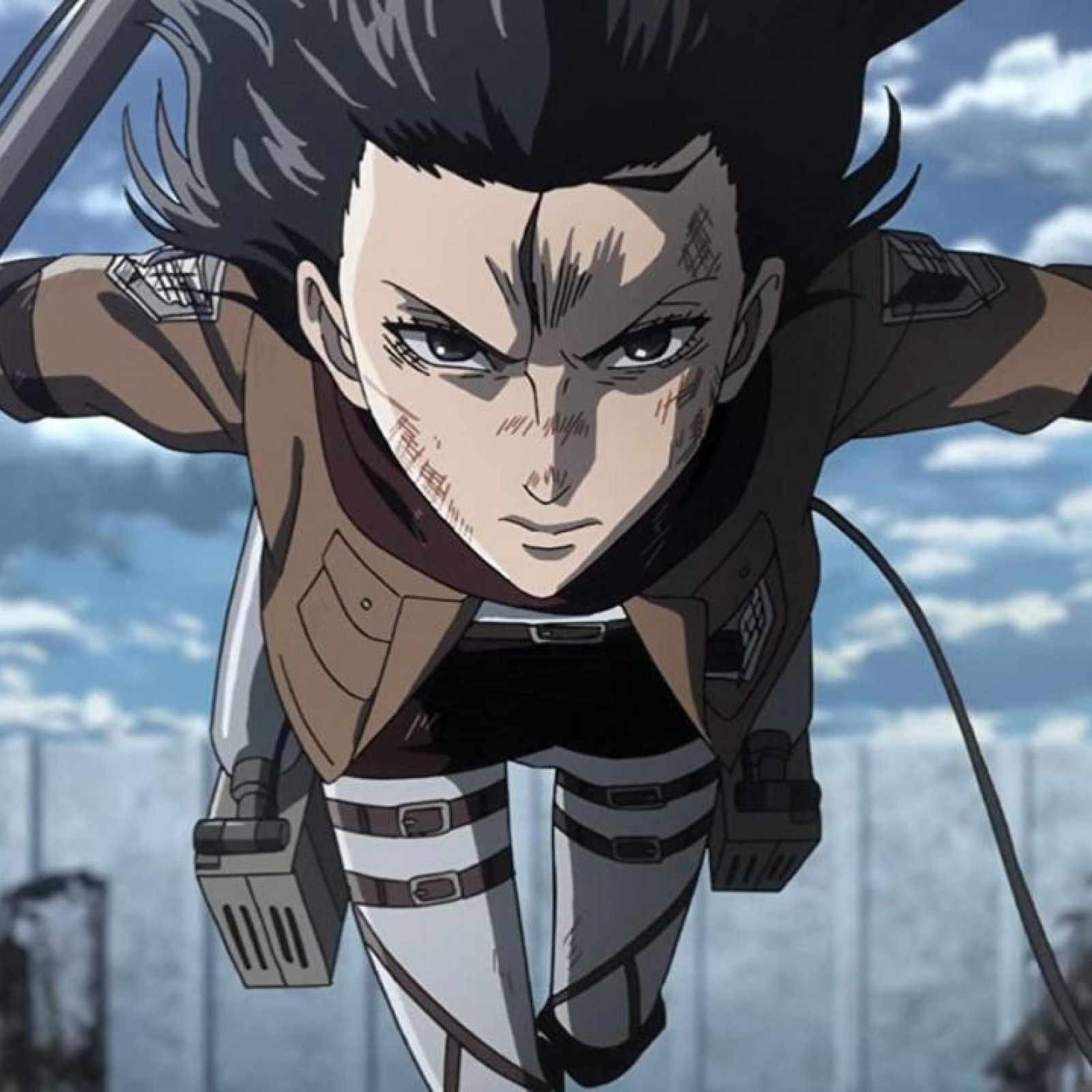 Attack On Titan Season 4 Release Date Has The Final Season Been Delayed