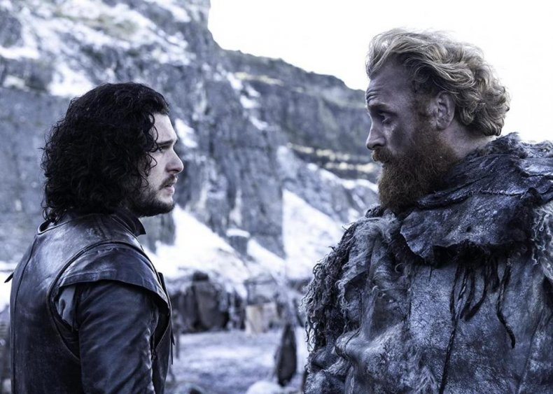 #5. Game of Thrones - 'Hardhome'