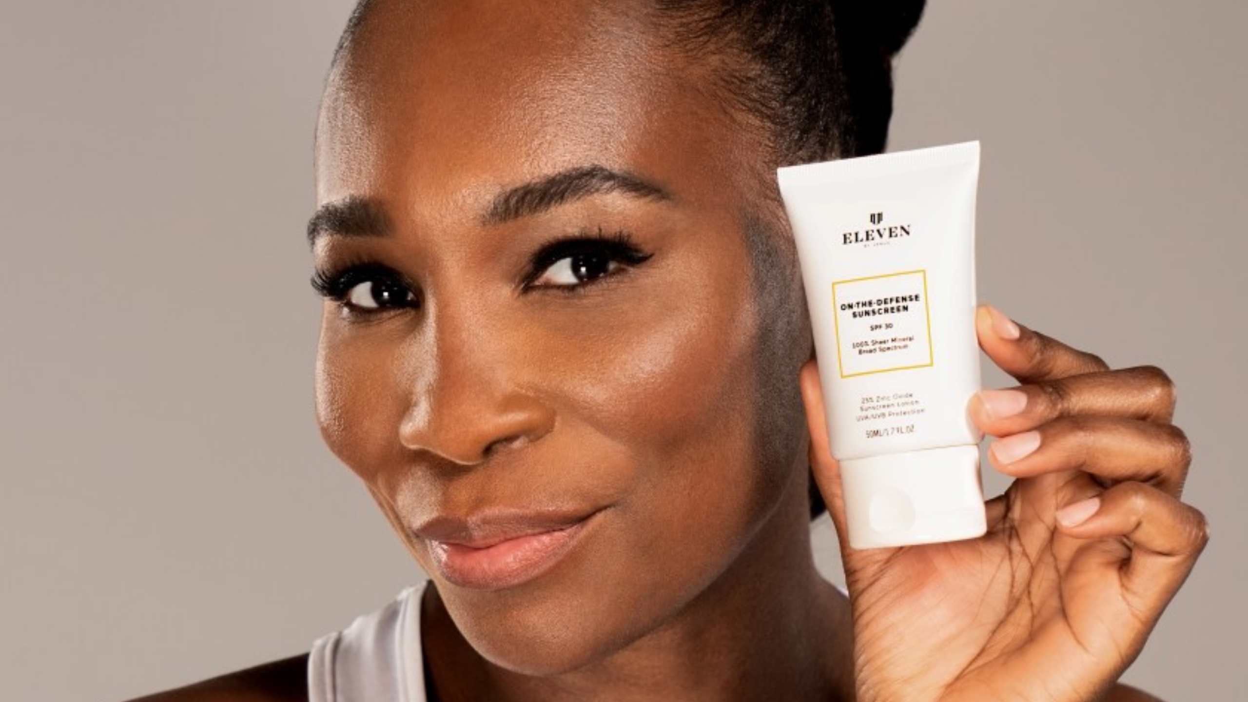 Newsweek Amplify - Sunscreens Dark Skin