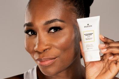 Newsweek Amplify - Sunscreens Dark Skin