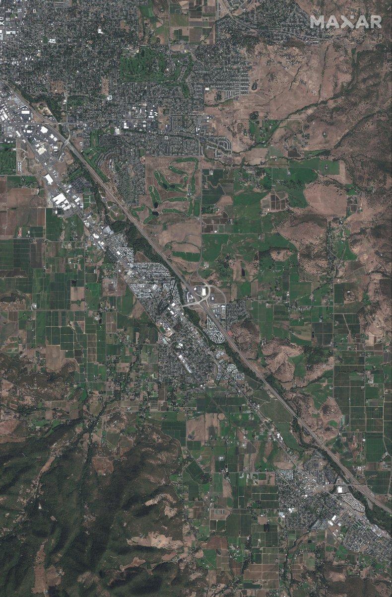 Medford, Talent and Phoenix, Oregon