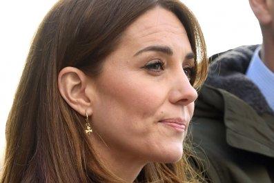 Kate Middleton Royal Tour of Ireland
