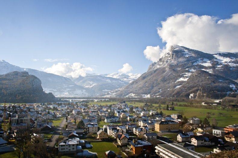 Liechtenstein  2