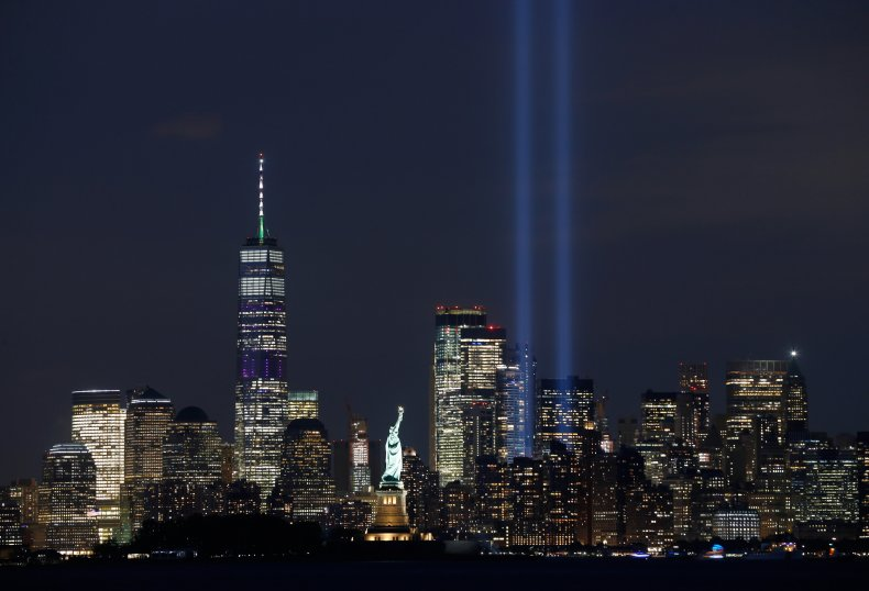 Getty Images WTC