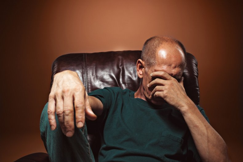 What Do Older Adults Fear the Most?