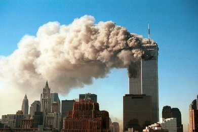 9/11 timeline of events