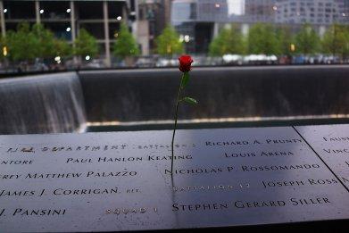 National 9/11 Memorial & Museum