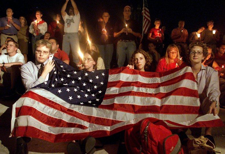 9/11 Vigil