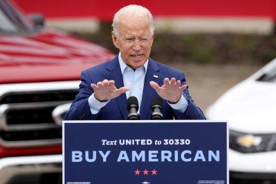 Joe Biden, Donald Trump, foreign policy, allies