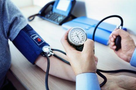 blood pressure, health, heart, stock, getty