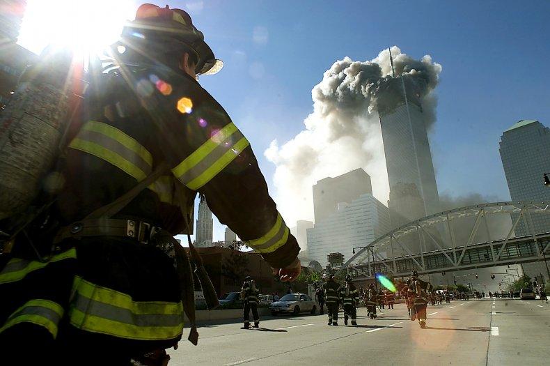 9/11 first responders coronavirus covid-19