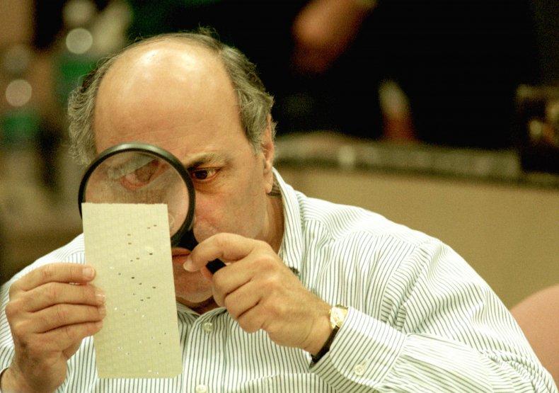 2000 Florida presidential election
