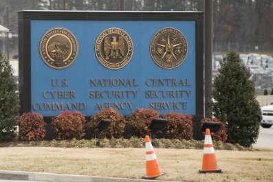 U.S. Cyber Command, NSA, Central Security Service