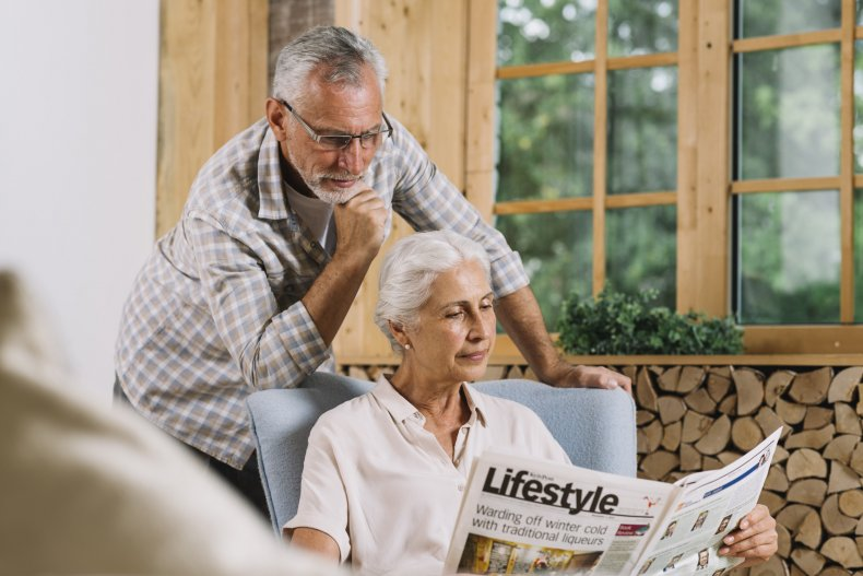 Best Yoga Poses for Older Adults