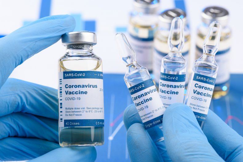 COVID-19, Coronavirus, vaccine, doctor, trials