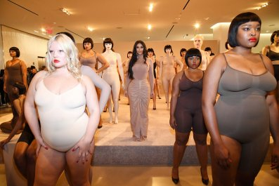 Shapewear for Pregnant Women?