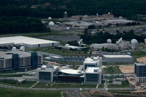 U.S. Cyber Command joint operations center
