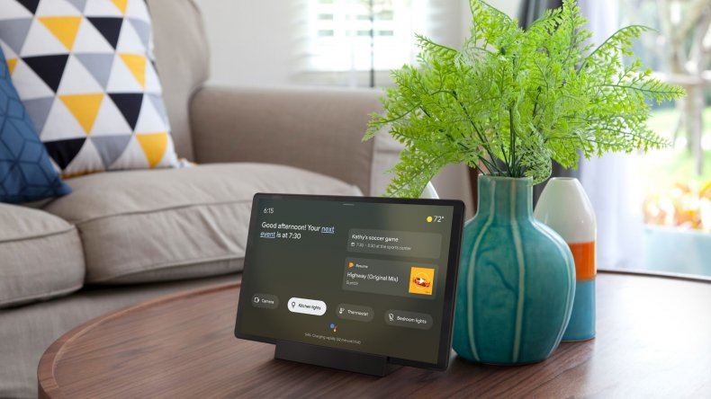 Newsweek Amplify These Slick Gadgets