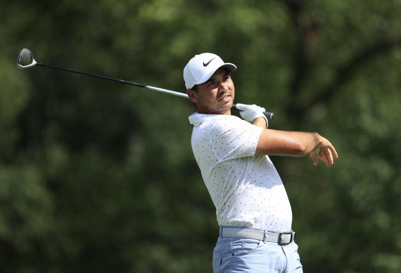 Jason Day, PGA Tour