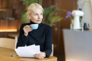 Slow Down Signs of Aging During Menopause
