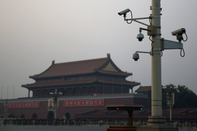 china americans travel advisory detention