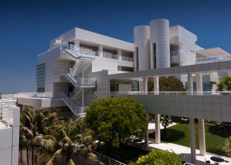 California: The Getty Center