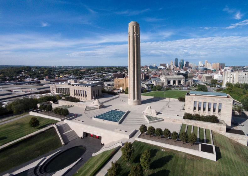 Missouri: National World War I Museum and Memorial