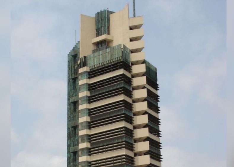 Oklahoma: Price Tower