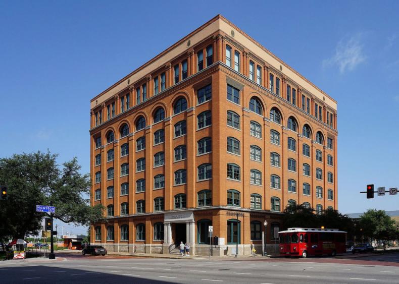 Texas: Former Texas School Book Depository