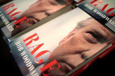 Bob Woodward Book