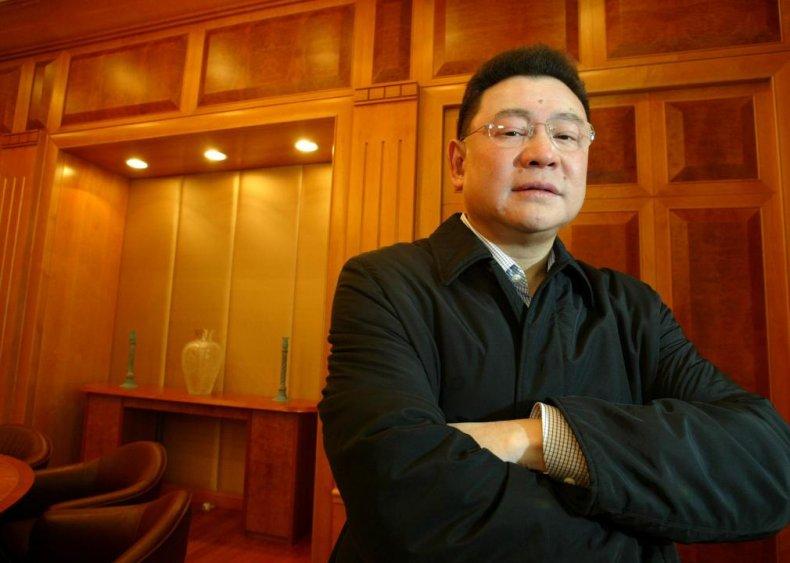 #100. Joseph Lau