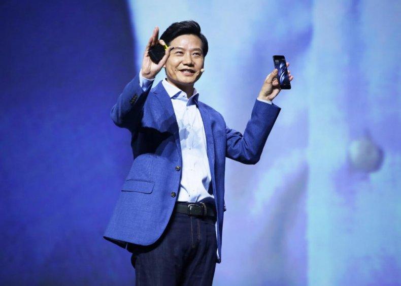 #66. Lei Jun