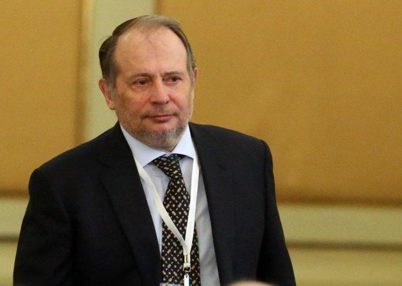 #57. Vladimir Lisin