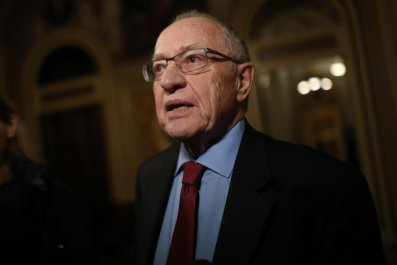 Alan Dershowitz CNN lawsuit
