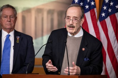 Rep Eliot Engel House Committee Foreign Affairs