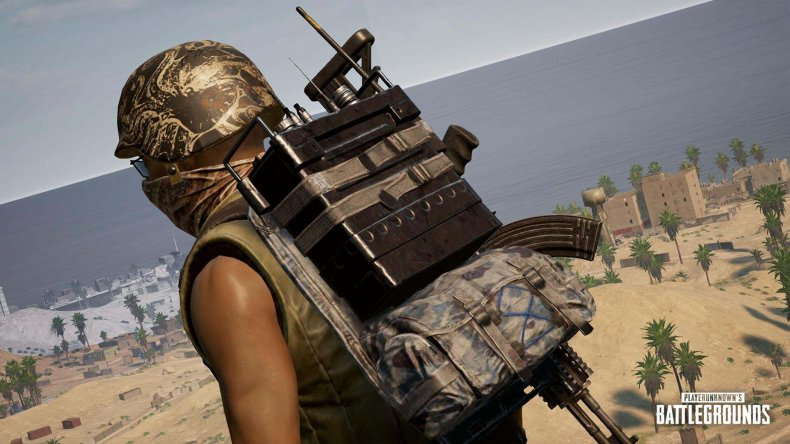 pubg update 8.3 jammer pack patch notes