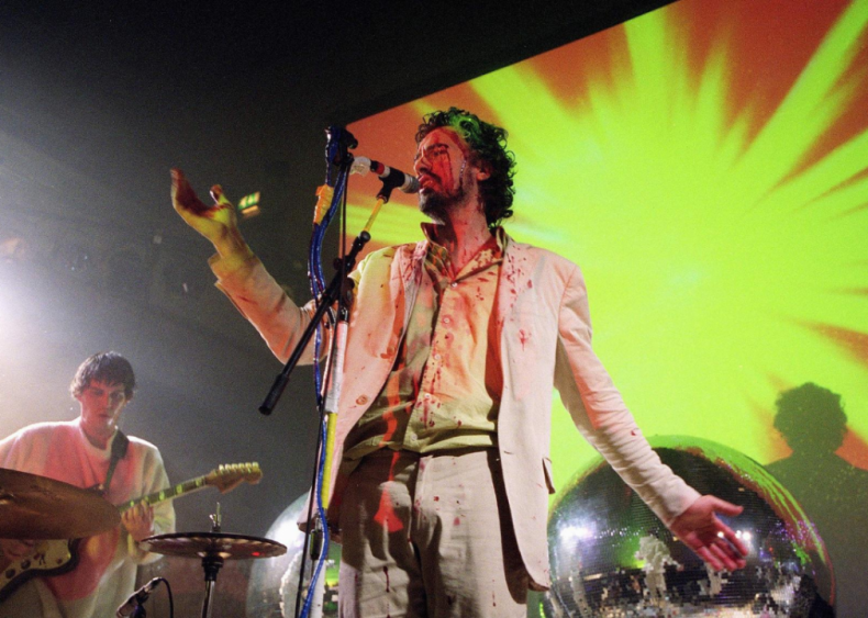 #93. The Soft Bulletin by The Flaming Lips