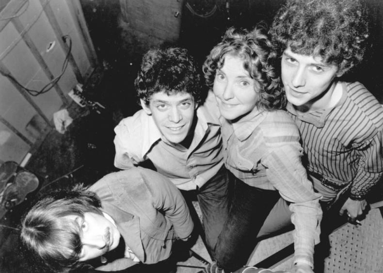 #89. The Velvet Underground by The Velvet Underground
