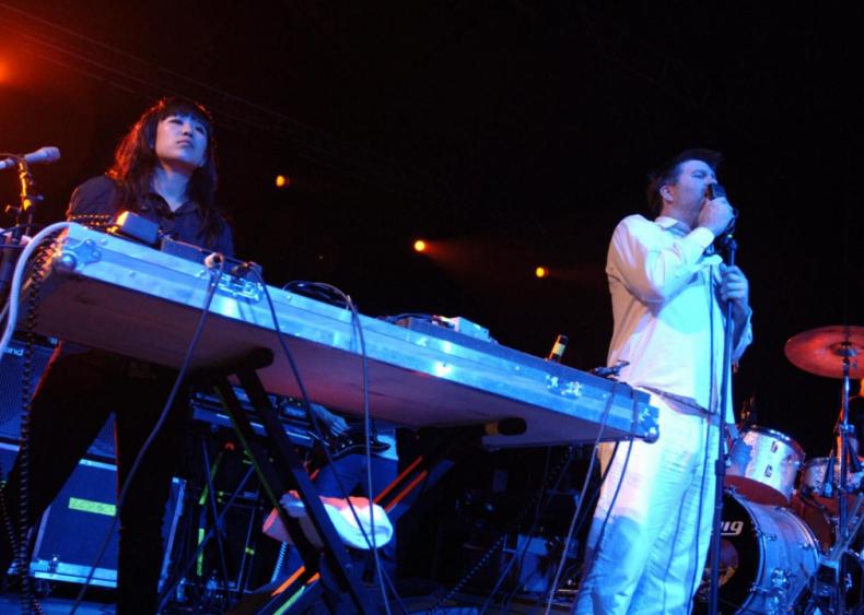 #80. Sound of Silver by LCD Soundsystem