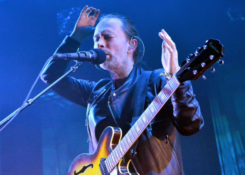 #72. A Moon Shaped Pool by Radiohead