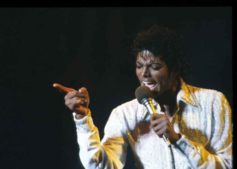 #71. Thriller by Michael Jackson